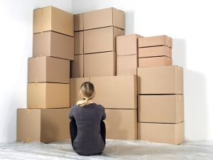 Reasons to Consider Renting a Storage Space When Moving